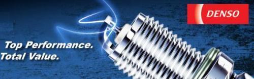 ALFA ROMEO 145 146 GTV 147 155 156 denso spark plugs x4