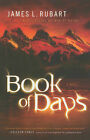 Book of Days by James L Rubart (Paperback / softback, 2011)
