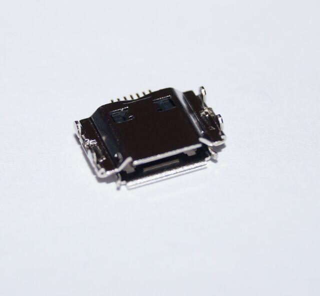 Original samsung GT-M2510 Micro USB Charging Socket Connector Socket Port