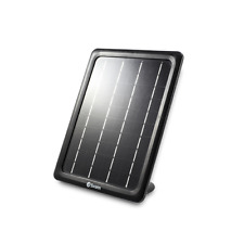Outdoor Solar Panel for the Smart Security Camera