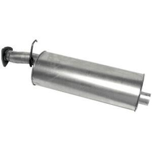 Exhaust Muffler-SoundFX Direct Fit Muffler Walker 18461