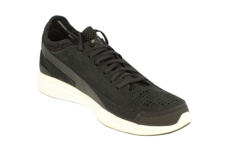 Puma Ignite Sock homme fonctionnement 04 Trainers 360570 Baskets chaussures 04 fonctionnement 0d0d84