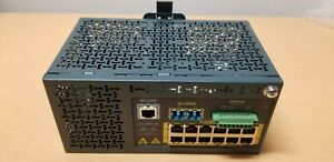 Cisco-2955-12-Port-Industrial-Ethernet-Switch-2-Port-W-Fiber-WS-C2955S-12