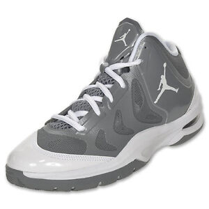 a48c6e01a93009 510581-002 Air Jordan Play In These 2 Cool Grey White Sizes 9-11 NIB ...