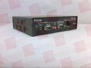 EXTRON RGB160XI / RGB160XI (RQANS1)