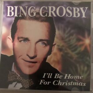 I Ll Be Home For Christmas Bing Crosby.Details About I Ll Be Home For Christmas By Bing Crosby Audio Cd