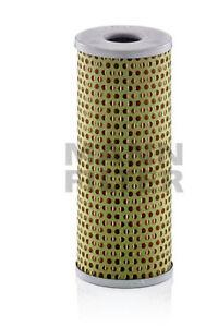 MANN-Hydraulikfilter-Oelfilter-H729-fuer-MB-Trac-Unimog-etc-OE-Nr-0001848925