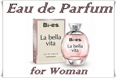 Bi Es La Bella Vita, Eau de Parfum for