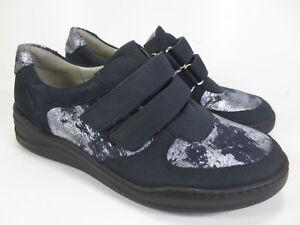 Schuhe 37 5 Gr 018 H 974301 Waldläufer Leder Uk Halbschuhe Komfort 5 4 Heidi npIcqx0U