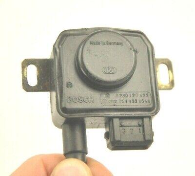 Ross Sport Evo 7-9 Throttle Position Sensor TPS Equivalent to MD628074