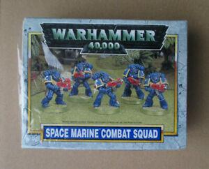 D10C18-SPACE-MARINE-COMBAT-SQUAD-WARHAMMER-40000-W40K-1998-SEALED