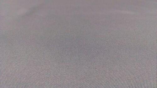 "Marine One Plus Gray Outdoor Coated Marine Boat UV Fabric 20 Yds DWR 60/""W"