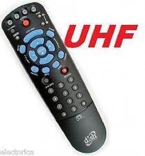 BELL DISH NETWORK UHF +IR REMOTE CONTROL 6131 3200 6000 6400 5900 3100 5100 4700