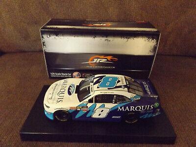 Ryan Truex #8 Marquis Spas 2019 Camaro Action 1:64 NIB NASCAR NX81965MTRY