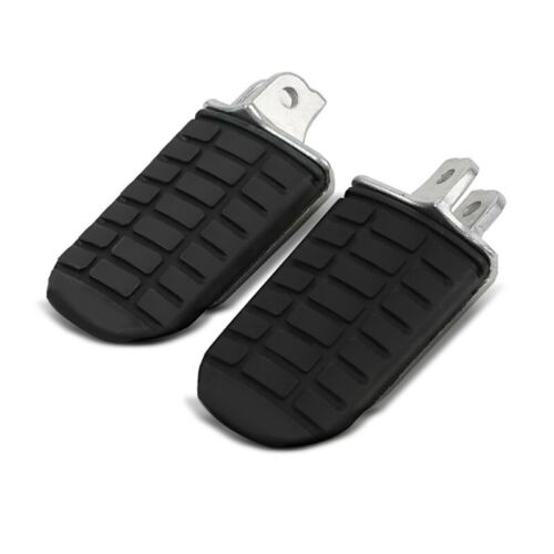 Driver Footpegs for Honda Goldwing GL 1800 01-16 Footrests
