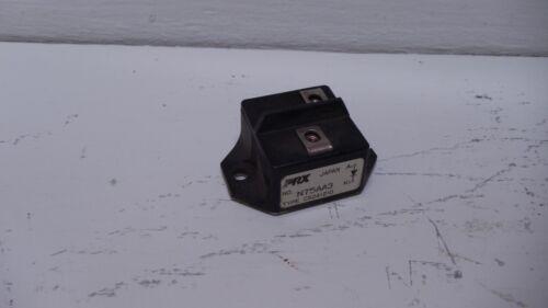 PRX N75AA3 TRANSISTOR BLOCK TYPE CS241210 NEW