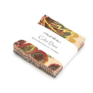 Color-Daze-by-Laundry-Basket-Quilts-Mini-Charm-Pack-Candy-Moda-Fabrics