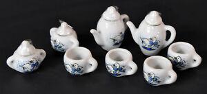 8-piece-Miniature-Doll-House-Accesories-Porcelain-Tea-Set-Teapot-Toys-Cups-Duck