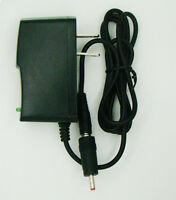 US Plug AC/DC 10V 1A 1000mA Power Supply Cord & adapter 3.5mm x 1.35mm
