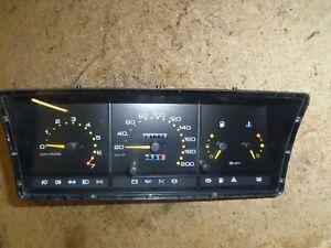 Seat-Ibiza-I-A021-Kombiinstrument-Tacho-DZM-Drehzahlmesser-Veglia