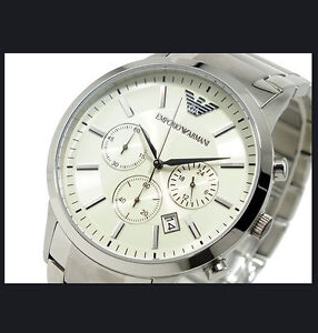 Emporio-Armani-AR2459-Steel-Width39m-x-Length-39m-with-boxes-guarantee