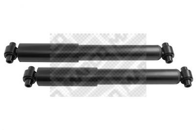 Stoßdämpfer MAPCO 40587//2 hinten für MAZDA