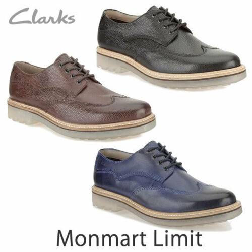 5 Nero Ortholite Clarks Limitate Monmart Interest Uk Uomo 5 8 9 X 9 qwqx76S