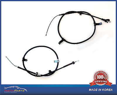 Genuine Hyundai 59760-2D010 Parking Brake Cable Assembly