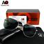 Aviation Sunglasses for Men American Design Summer Glasses Driving Shade Style