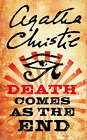 Death Comes as the End by Agatha Christie (Paperback, 2001)