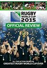 Rugby World Cup 2015 The Official Review 5060192816464 DVD Region 2