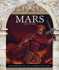 Mars: God of War by Teri Temple, Emily Temple (Hardback, 2015)