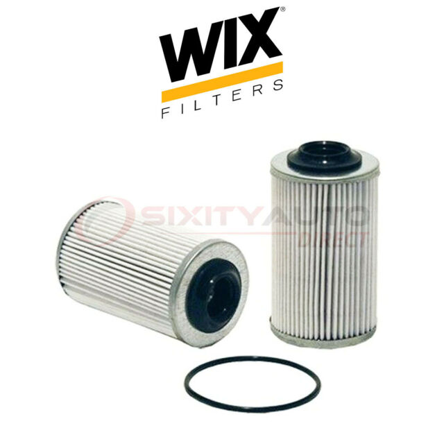 WIX Engine Oil Filter For 2005-2015 Cadillac CTS 2.8L 3.0L