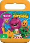 Barney: Dino-mite Birthday (DVD, 2008)