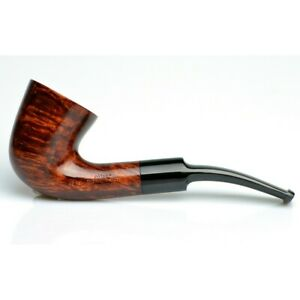 NEW-PIPA-smoking-pipe-pipa-Dunhill-BENT-DUBLIN-Amber-Root-DPA-4214-Inghilterra