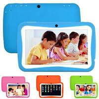 7inch Quad Core Tablet PC Android 4.4 KitKat for Kids Quad Core 8GB WIFI Camera
