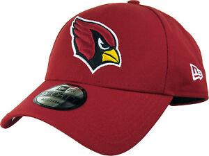 91d57db32 Arizona Cardinals New Era 940 NFL The League Adjustable Cap ...