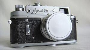 zorki-4-jupiter-8-2-50mm-lens-vintage-rangefinder-film-camera-kmz