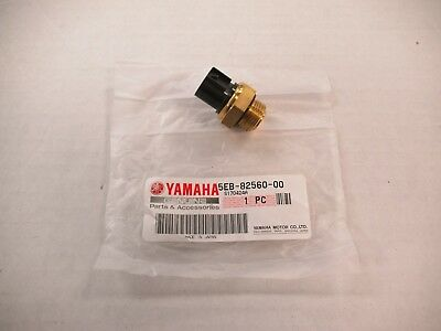 THERMO SENSOR SWITCH FOR YAMAHA XVZ1300 ROYAL STAR 1300 TOUR DELUXE 2005-2009