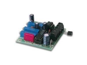 Temperatursensor-Velleman-K6001-Bausatz