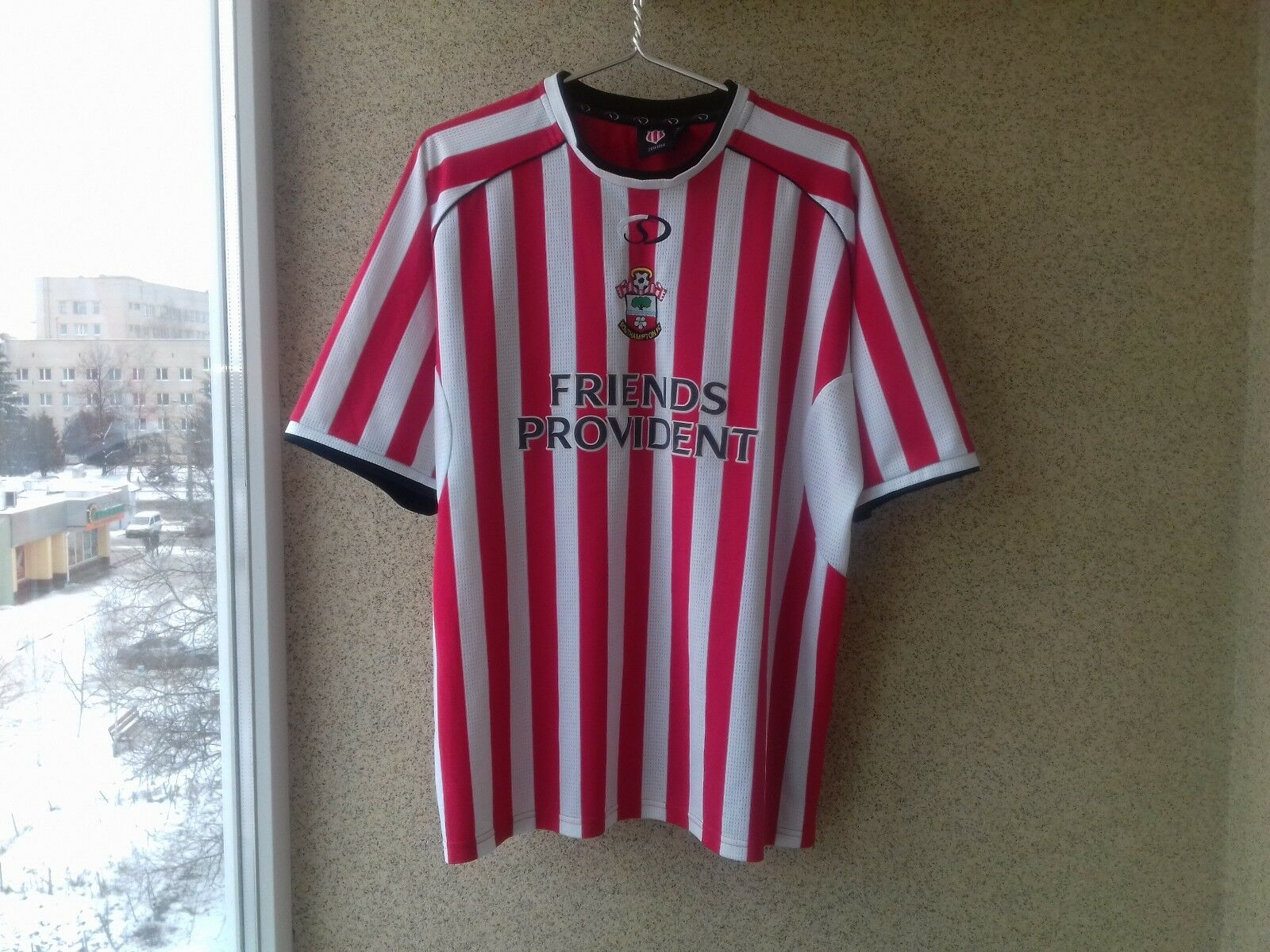 Southampton 20032004 Special football shirt XL Jersey Soccer Home Jersey Away