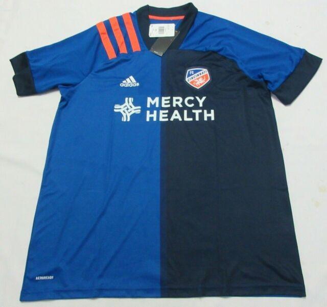 adidas MLS Los Angeles Galaxy Men's Soccer Jersey 3xl for sale ...