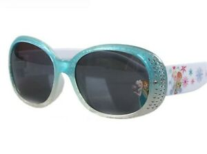 Kid-Girls-Children-Frozen-Elsa-Anna-UV-400-eye-sun-sunglasses-Goggles