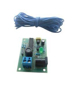 Electronic-Water-Descaler-DIY-Assembled-Kit-Decalcifier-Conditioner-Descaler