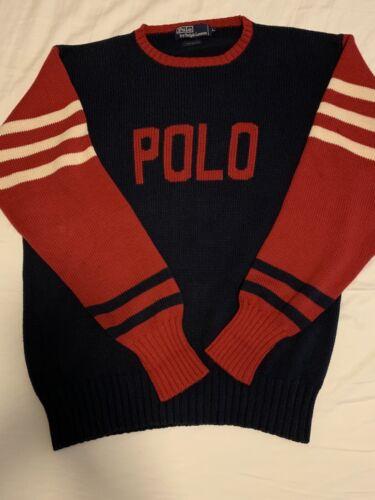vintage polo ralph lauren stadium 1992