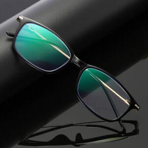 Anti Blue Reading glasses for Women Men Reader TR90 +1.0 1.5 2.0 2.5 3.0 3.5 4.0