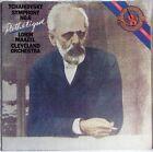 TCHAIKOVSKY SYMPHONY No.6 MAAZEL LP CBS