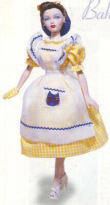 Gene Doll Fashion Costume Avante Garde with shipper  NIB