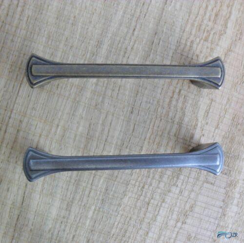 Möbelgriff Antik Möbelgriffe 96 mm Schubladengriffe