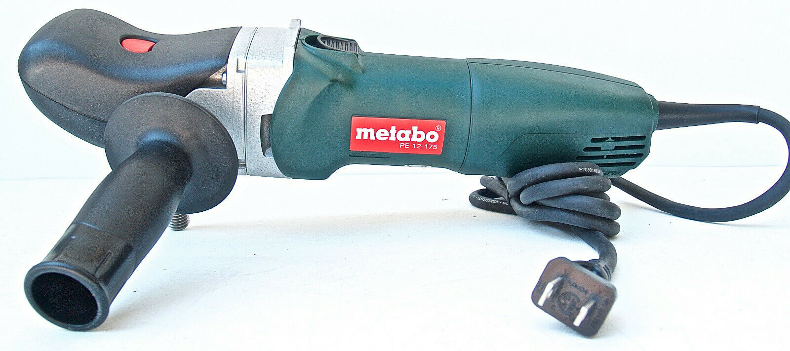 METABO variable speed PE 12 - 175 speed polisher  NEW